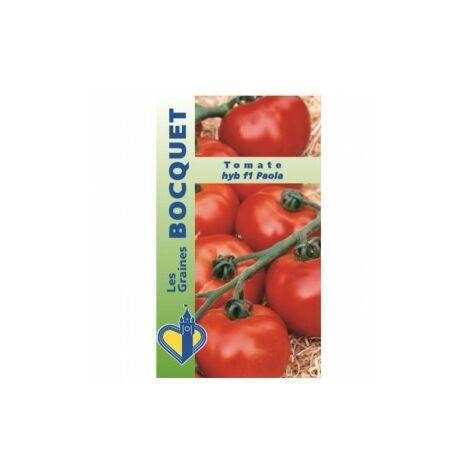 Tomate hybride F1 Paola - 0,2g