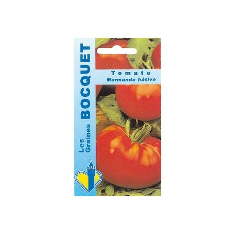 Tomate Marmande VR - 1g
