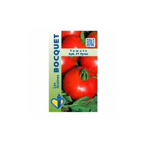 Tomate Pyros Hyb F1 - 0,1g