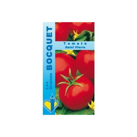 Tomate Saint Pierre - 1g