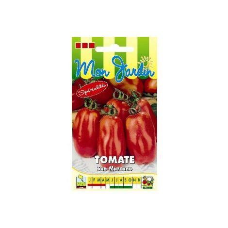 Tomate San Marzano 2 - 0,5g