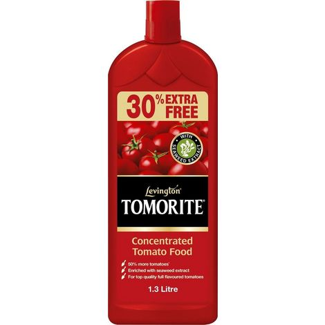 Tomorite Tomato Food 1.3L Extra Fill Pack