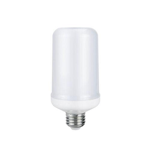Tomshine, Bombilla LED con efecto de fuego, E27, para regalo de cumpleanos de fiesta