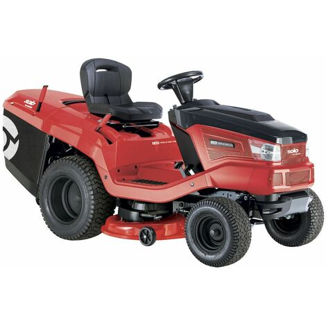 Tondeuse à gazon autoportée T23-125-6HDV2 - Briggs & Stratton 724 cm3 - 125 cm