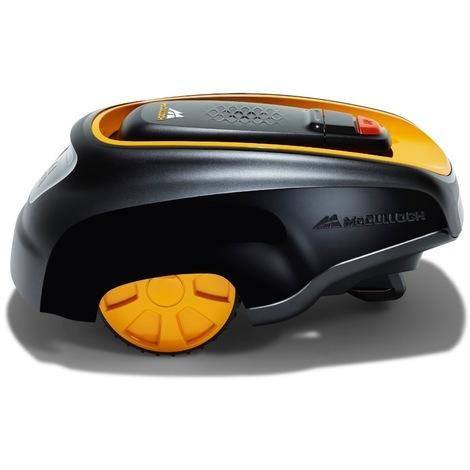tondeuse gazon sans fil robot rob r1000 967059825. Black Bedroom Furniture Sets. Home Design Ideas