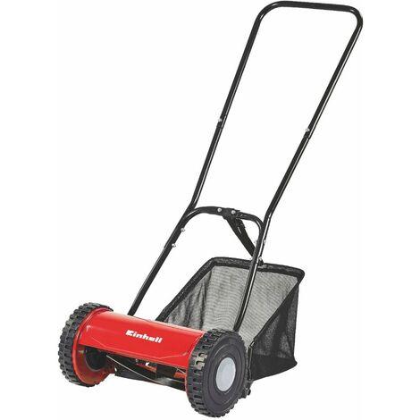 Tondeuse à main BG HM - 30 cm (pelouses 150 m²) ou 40 cm (pelouses 250 m²)
