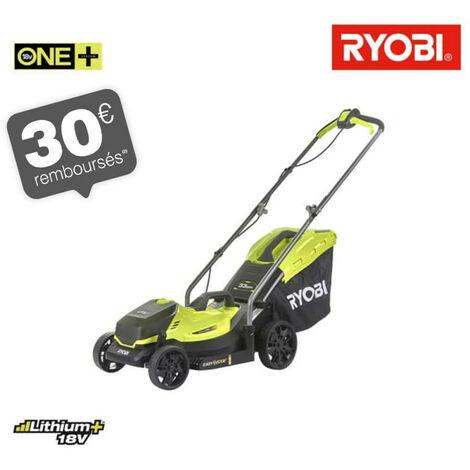 1400 W Flymo Turbo Lite 250 électrique Hover Tondeuse largeur de découpe 25 cm