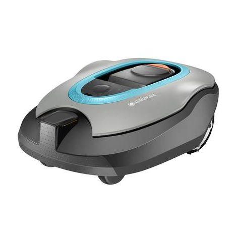 Tondeuse robot GARDENA SILENO+ 1.600 m² 04055-60 Conçu pour surface max. 1600 m² 1 pc(s)
