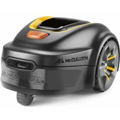 Tondeuse robot Mc Culloch ROB S600