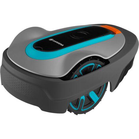 Tondeuse robot Sileno City 500 GARDENA - 15002-26