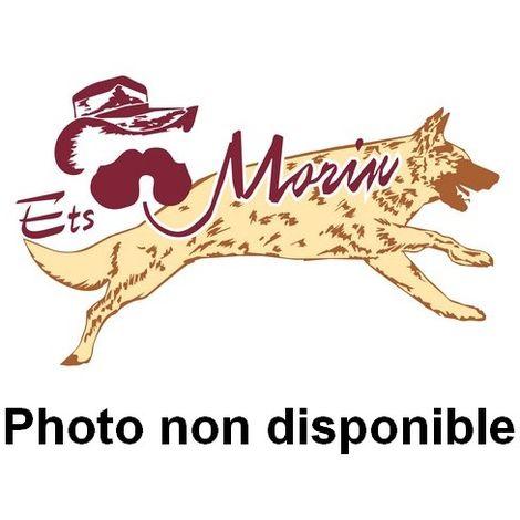 Tondeuse semi-professionnel Moser Rex 1230 Désignation : Tête de coupe de rechange Moser 332040