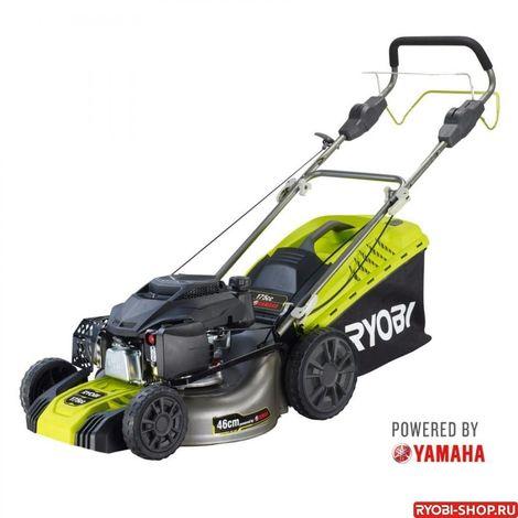 Tondeuse Thermique 175cm3, 46cm, RYOBI / Yamaha - RLM46175Y
