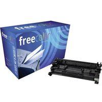 Toner compatible noir freecolor 26A-FRC remplace HP 26A, CF226A 3100 pages 1 pc(s)