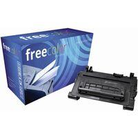 Toner compatible noir freecolor 81A-FRC remplace HP 81A, CF281A 10500 pages 1 pc(s)