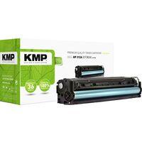 Toner KMP H-T192 remplace HP 312A, CF382A compatible jaune 2700 pages