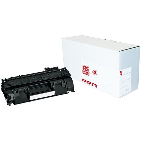 Toner pour Imprimante Pour imprimantes Hewlett Packard Noir