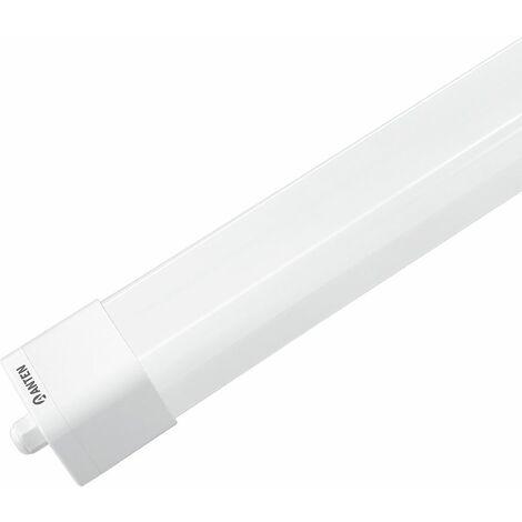 tonffi 20W Miroir LED Lampe de Miroir 80×60CM Éclairage Salle de ...