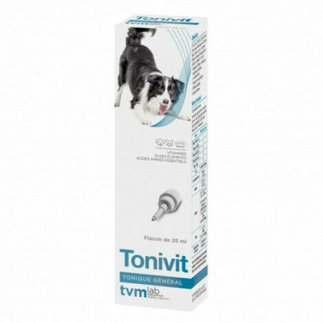 Tonivit Compléments alimentaires Vitamines - 1 flacon