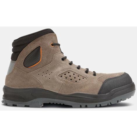Tonka- Chaussures de sécurité niveau S1P - PARADE