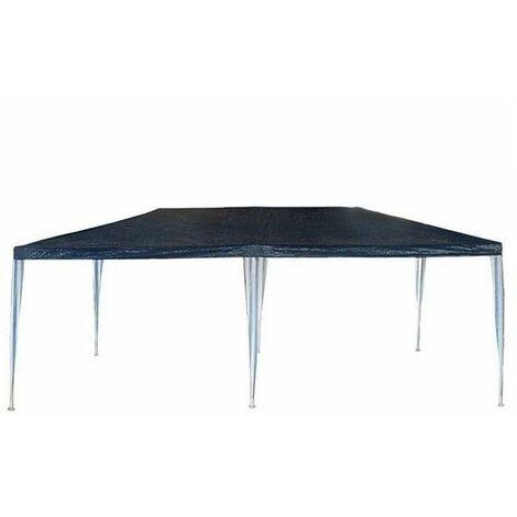 Tonnelle - 300 x 600 x 250 - Bleu - Livraison gratuite