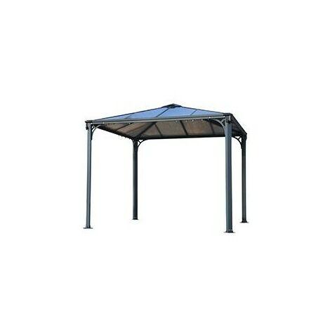 Tonnelle de Jardin Couv'Terrasse® 3 x 3 m