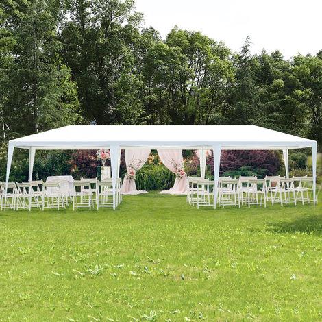 Tonnelle Tente de Jardin Tente de Fête Tente de Réception ...