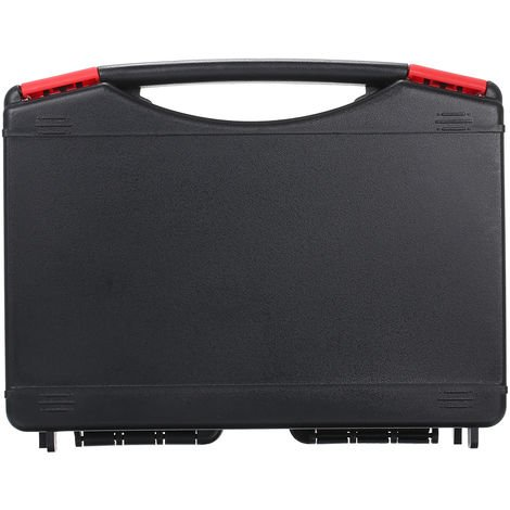 Tool box Plastic tool box Plastic suitcase Hardware tool box