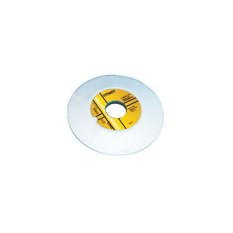 Image of 150X13X31.75MM WA46KVL Dish Grinding Wheel - Flexovit