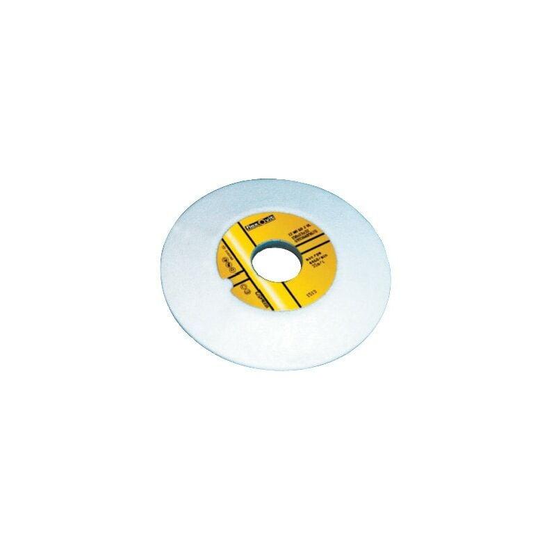 Image of 150X13X31.75MM WA60KVL Dish Grinding Wheel - Flexovit