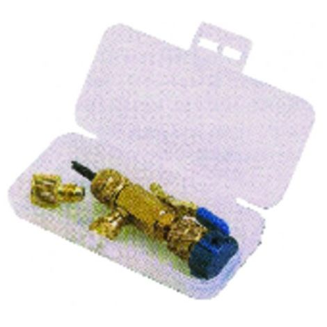 Tool for replacing Schrader valves - GALAXAIR : VCRI-41550