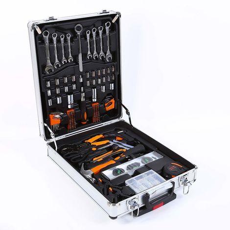 Tool trolley set kit 1019 pieces MAC-XL