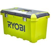 Toolbox 56 cm - 56 L - 56 L - RYOBI metal fasteners