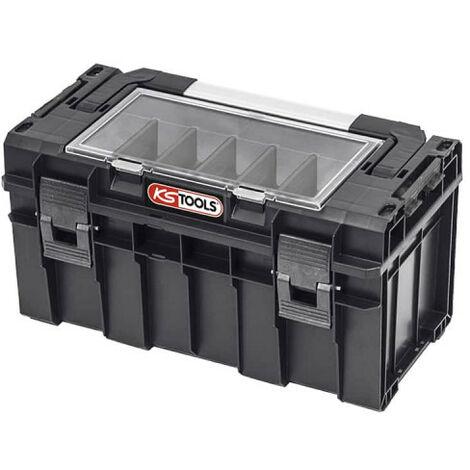 Toolbox KS TOOLS - SCM - 450x260x240mm - 850.0382