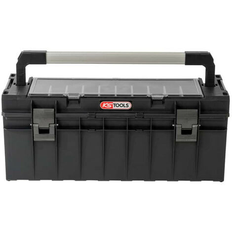 Toolbox KS TOOLS - SCM - 650x270x272mm - 850.0383