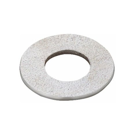 Toolcraft 188710 Stainless Steel Washers Form A DIN 125 A2 M4 Pack Of 100