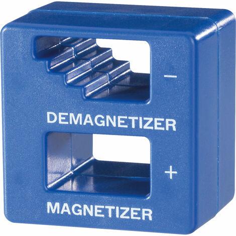 Toolcraft 821009 Demagnetiser & Magnetiser