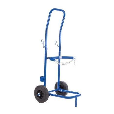 Toolland diable chariot QT118 capacité max 15kg