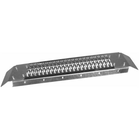 Toolland Rampa de carga 80x23x5 cm 200 kg TL73103