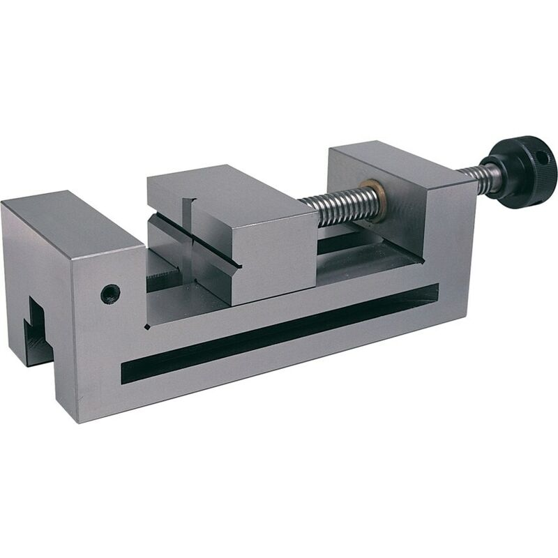 Image of 100X125X45MM Standard Toolmakers Vice 0.005MM ACC. - Atlas Workholders