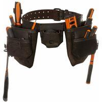 inox AISI 304 Forniture Zambon Support pour rampe avec plaque sans trous et selle type fixe