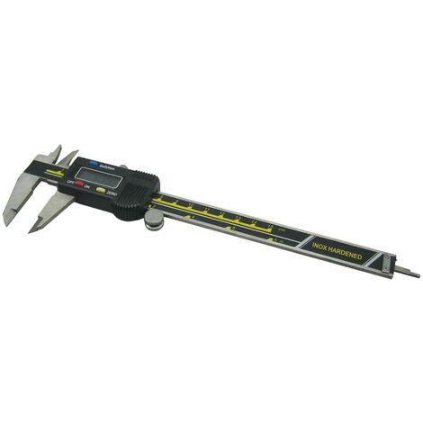 Toolpack Digitaler Hochpräzisions-Messschieber Extent 7191 115/B
