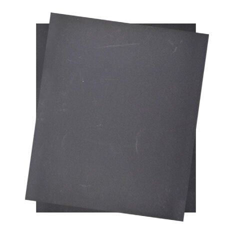 Toolpak Wet/Dry Flexible Sanding Sheets 230mm x 280mm Pack Of 10 (Various Grits)