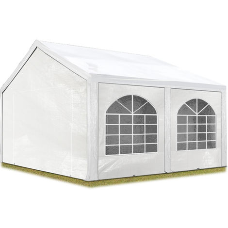 TOOLPORT 3x5 m Excellent Marquee with strong 240gm² PE