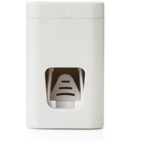 Toothbrush holder wall-mounted 4 slots for toothbrush