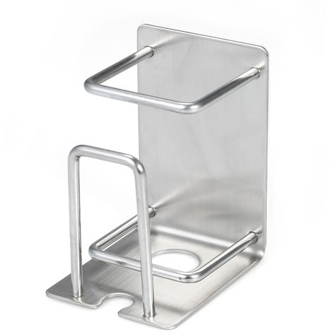 Toothbrush Holder Wall-mounted Toothbrush Stand Toothpaste Rinse Cup Holder Bathroom Organizer Storage Rack