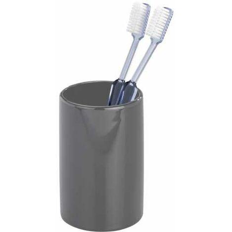 Toothbrush tumbler Polaris Grey WENKO