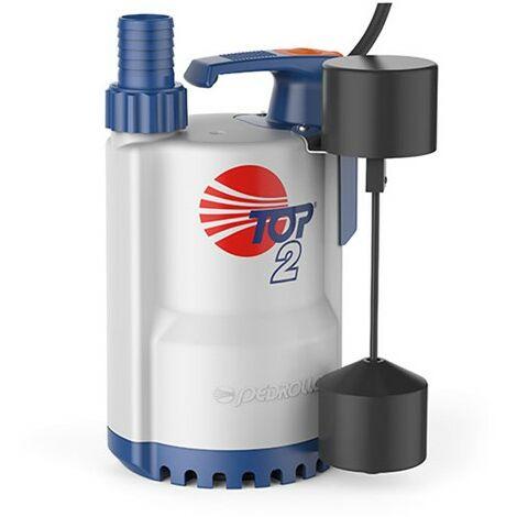TOP 1 - GM (5m) - Pompe électrique de vidange de l'eau claire