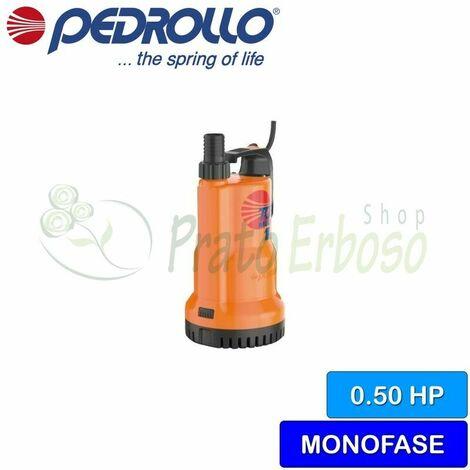 TOP MULTI 1 - Bomba eléctrica sumergible