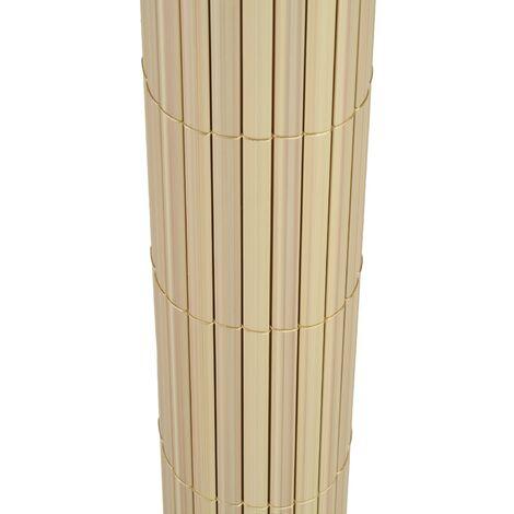 TOP MULTI PVC Sichtschutz Windschutz inklusive Befestigungsset