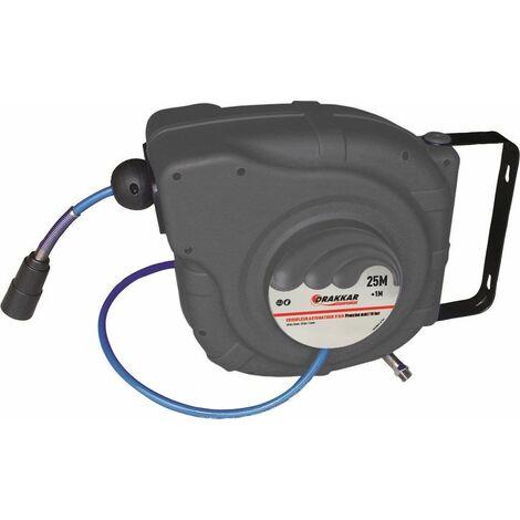 TOPCAR - Enrouleur pneumatique automatique orientable - 18443